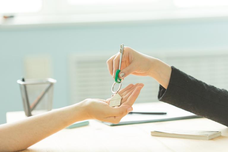 Ofrecemos Servicio de Personal Shopper Inmobiliario